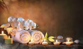 Massage therapist ( 35£ per hour )