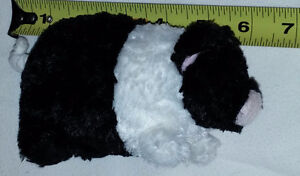 Black & White Plush Guinea Pig London Ontario image 1