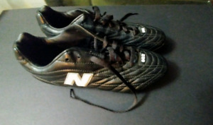 New Balance Soccer Shoes