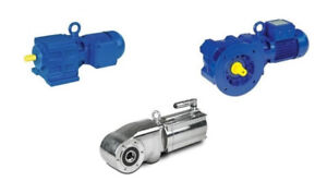 Gear Reducers For Your Industrial Application!