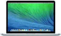 Apple MacBook Pro MGXA2LLA 15-inch Laptop with Retina Display