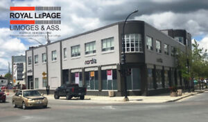 COMMERCE COEUR CENTRE-VILLE - 6-10, rue du Terminus O. R,-N.
