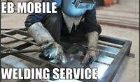 EB MOBILE WELDING - Small Jobs