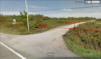 LAND FOR SALE IN ST ANTOINE ABBE!
