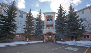 One of Edmonton's finest condos with 2400 sqft 3 Master bedrooms