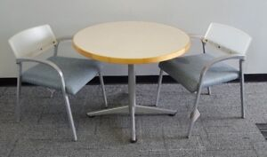 Lunchroom or Kitchen - Table & Chairs