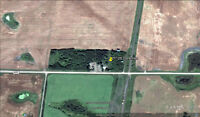 ACREAGE (20 LOTS0   BETWEEN LAKES     $5,000 REBATE