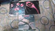 Metal LP Lot