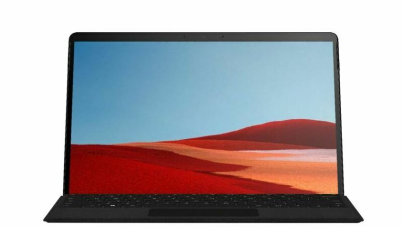 Microsoft-Surface-Pro-X-SQ1-8GB-RAM-128GB-SSD-LTE-Black