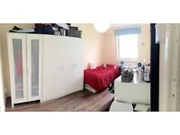 MOVE IN TODAY!!! DOUBLE ROOM FOR RENT NEXT TO GLORIOUS REGENT'S CANAL (750pcm, ALL BILLS INCLUDED)
