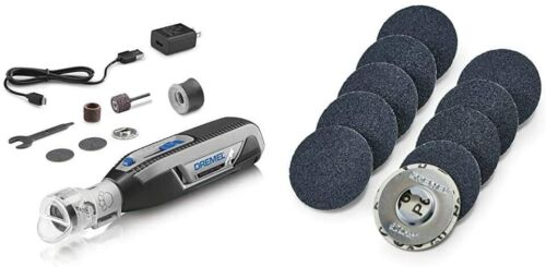 Dremel PawControl Dog Nail Grinder and Trimmer- Pet Grooming Tool Kit & Recharge