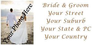 ... -PERSONALISED-WEDDING-INVITATION-RETURN-ADDRESS-LABEL-STICKERS-PHOTO