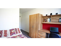 En-suite room CB1, Aston House- OVER 18 ONLY