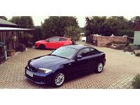 BMW 120d 2 Door Coupe 2.0 ES