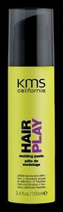 2 X KMS Hair Play 100ml moulding paste RRP $30 ea Banyo Brisbane North East Preview