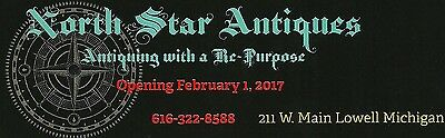 North Star Antiques and Consignment
