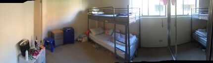 Looking for female roommate available now