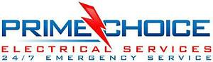 Prime Choice Electrical Services. Brighton-le-sands Rockdale Area Preview