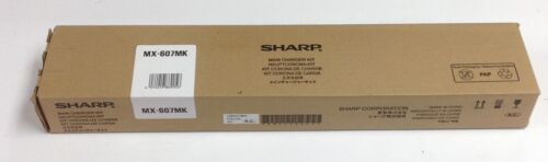 NEW Genuine Sharp Main Charger Kit MX-607MK MX607MK