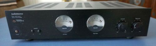 Audio Source AMP Seven T Stereo Power Amplifier 200 Watts Channel