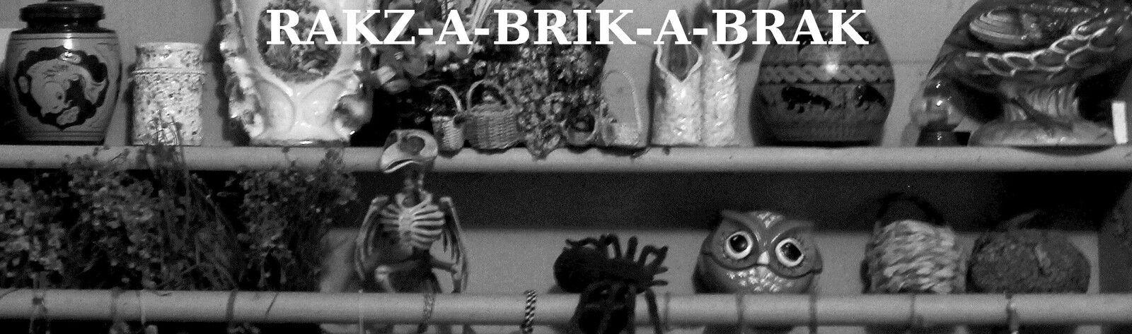 Rakz-A-Brik-A-Brak