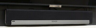 Sonos Playbar Excellent Cond.Includes Wall Mount, Optical Audio Cable,Power Cord
