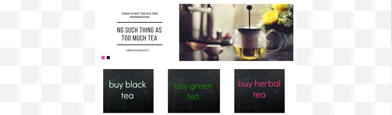 Tease Tea Australia