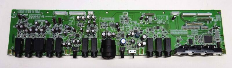Roland Fantom G6/7 Jack Board