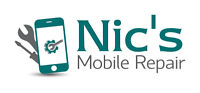 Nic's Mobile Phone Repair - iPhone, HTC, Samsung, LG, Motorola..