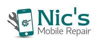 Samsung Repair - Nic's Mobile Phone Repair