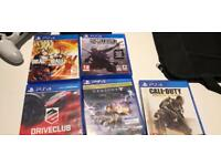 Ps4 5 games pack