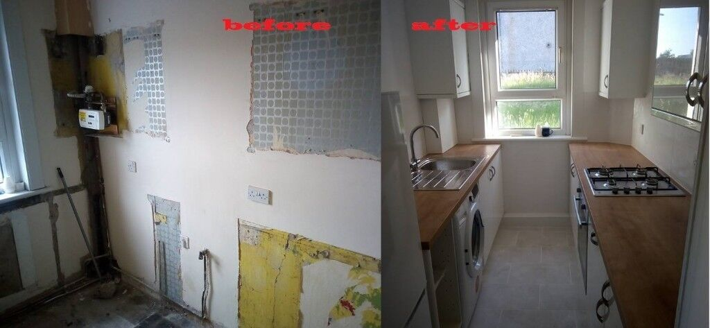 perfect interior scotland experienced kitchen fitters worktops