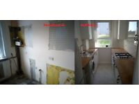 Perfect Interior Scotland - Experienced Kitchen Fitters - Worktops, tiles, flooring, and more