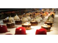 Head Pastry Chef Small Production £35000 Battersea