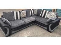 Corner Sofa £280