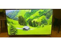 50 inch 4K android smart tv