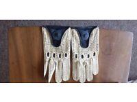 New ladies golf gloves