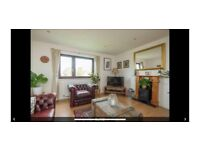 Unfurnished 2 bedroom first floor flat to rent in Gullane