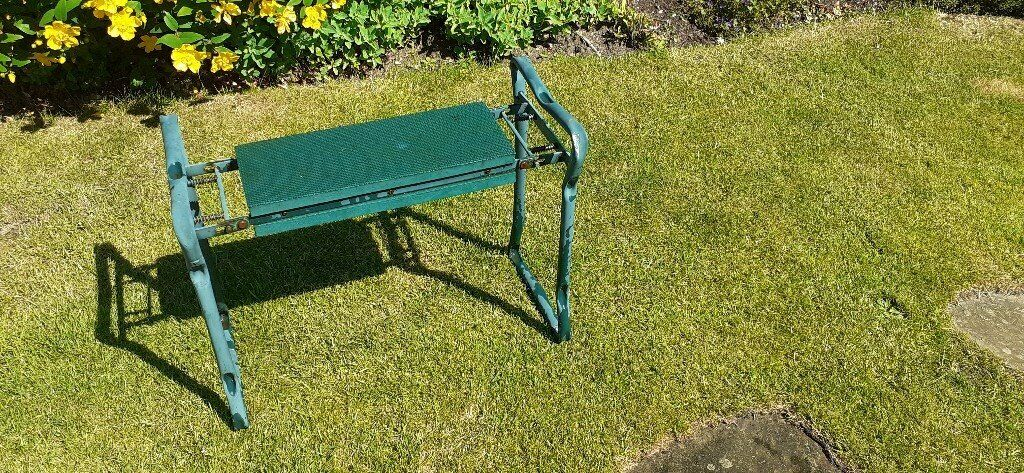 Incredible Garden Stool For Sitting On Or Kneeling On In Liverpool Merseyside Gumtree Cjindustries Chair Design For Home Cjindustriesco