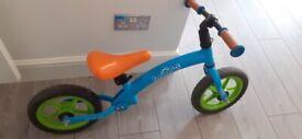 Trunki Balancing Bike Foldable
