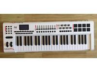 Axiom Pro 49 Midi Keyboard