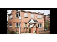 NEW BUILD 3 BED HOUSE MINS AWAY FROM MANCHESTER CITY CENTRE
