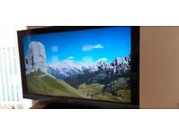 Sony Bravia 40 inch High Definition (HD) TV - with Remote - Perfect Working Order