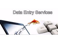 Data Entry staff needed. Lewes