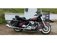 Harley Davidson Electraglide