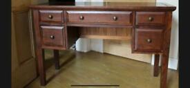 G Plan Cabinets Dressing Table