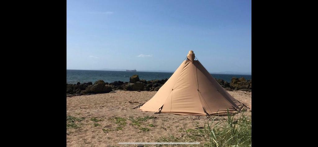 brand new 28337 db18e Tentipi tent | in Edinburgh | Gumtree