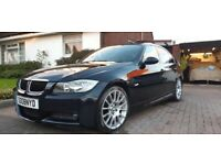 BMW 3 series 318d Edition m sport