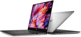 Dell XPS 15 9560 i5-7300HQ Processor (upto 3.5GHz), 8GB, 1TB+32G, Full HD WIN 10