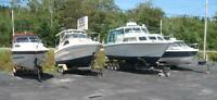USED BOATS  LIQUIDATION SALE!  TRADES WELCOME